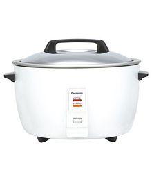 Panasonic 8.3 L SR-942D Rice Cooker