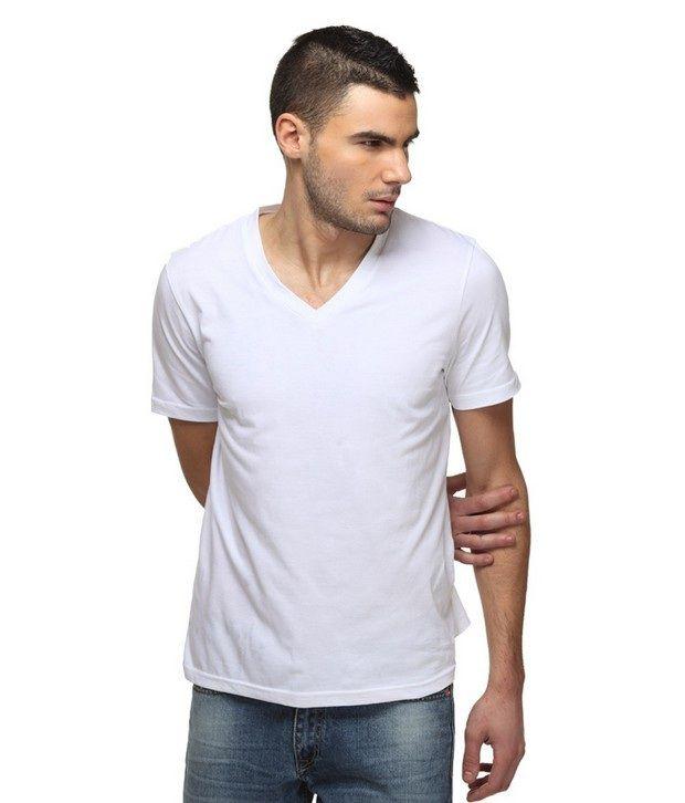 FREECULTR White T-Shirt