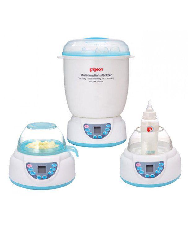 Pigeon Baby Pigeon Multi Function Sterilizer Best Price In
