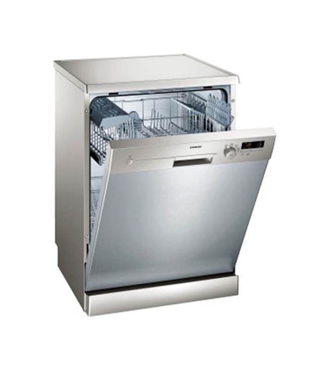 Siemens SN24D801EU 12 Place Dishwasher