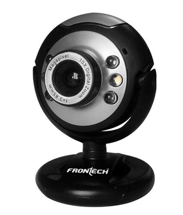 Frontech JIL- 2244 Webcam