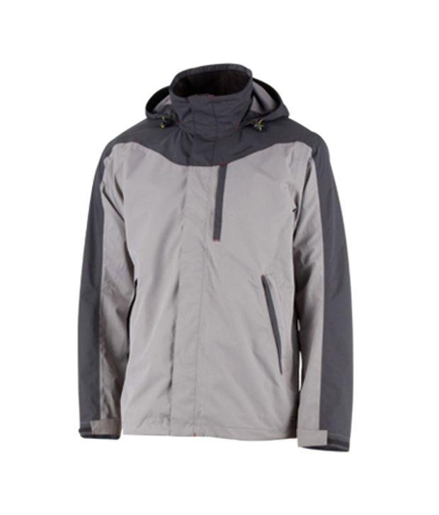 Quechua Forclaz-300-Jkt Hiking Rain Wear 8207359