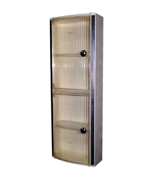 bathroom cabinet without mirror online at low price in india