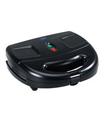Glen GL-3026 700 Watts 2 in 1 Grill Sandwich Maker