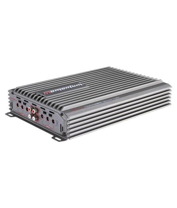 Cadence Momentum CSA1000.4 10.7x8x2 Amplifiers