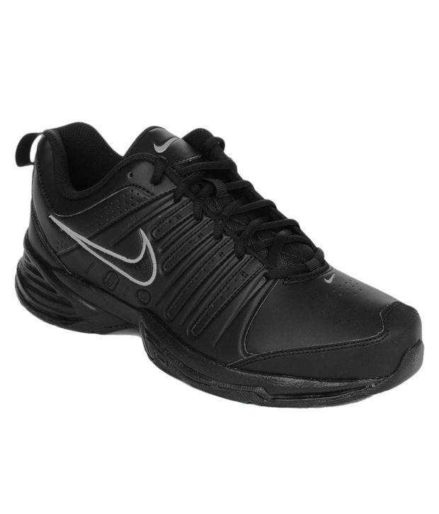 Nike T Lite X SL Black Running Shoes