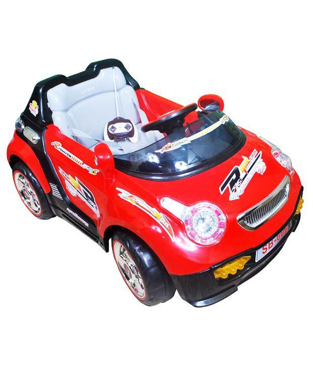 Buy Sunbaby Joy Ride On Car