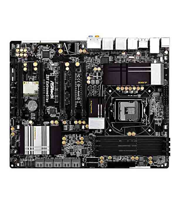 ASRock Z87 Extreme9/ac Intel Rapid Start Driver for PC