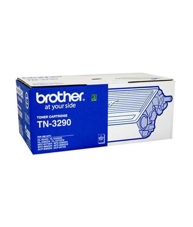 Brother TN 3290 Toner cartridge (Black)
