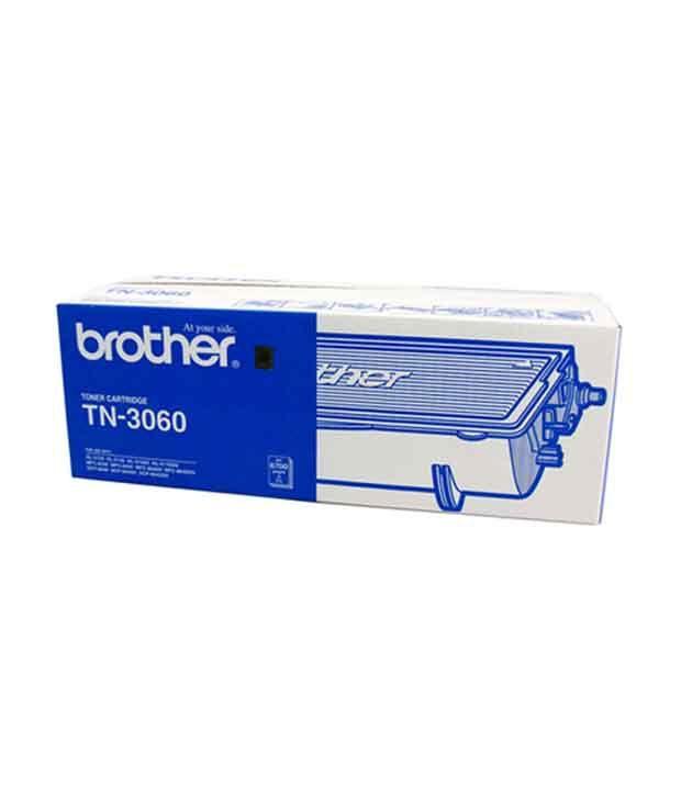 Brother TN 3060 Toner cartridge (Black)