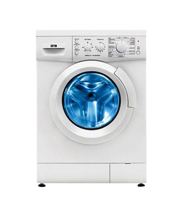 IFB Serena VX Automatic 7 kg Washer Dryer