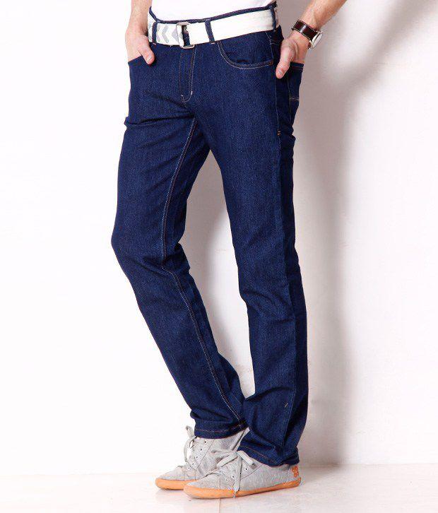 Newport Blue Jeans