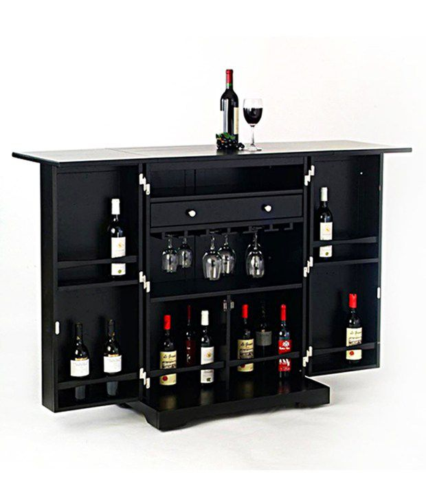 price for kitchen cabinets indian hub indian hub bar cabinet best price in india on 24923