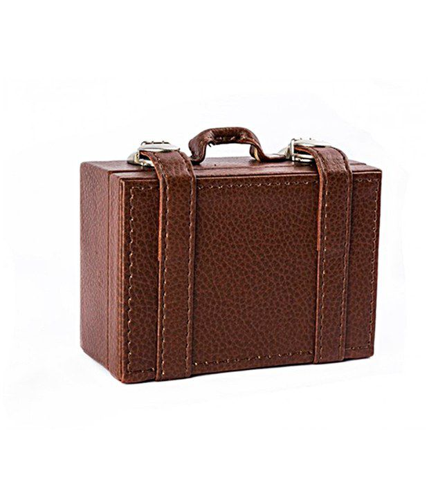 online store b958c f48c2 Very Briefcase Visiting Card Holder - BR