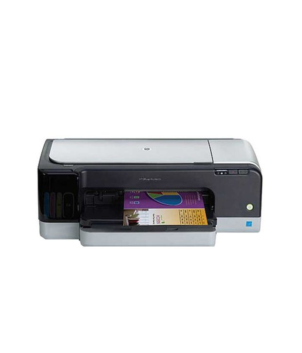 HP Officejet Pro K8600 Color Printer