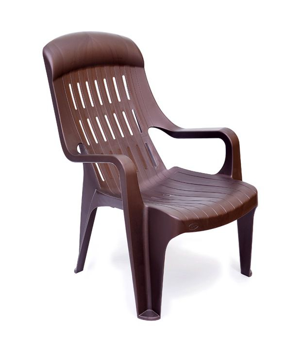 Nilkamal Weekender Garden Chair Weather Brown Top Search - Unique most comfortable chair in the world In 2018