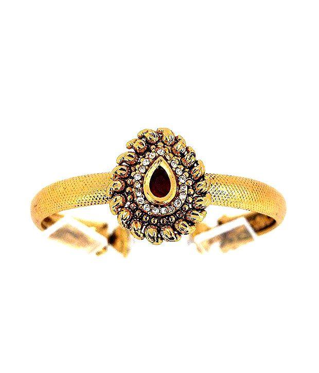 Golden Collections Stylish Ruby  Kadas