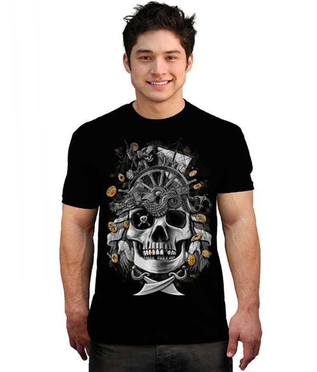 Abuggy Blood Stained Sword T-shirt