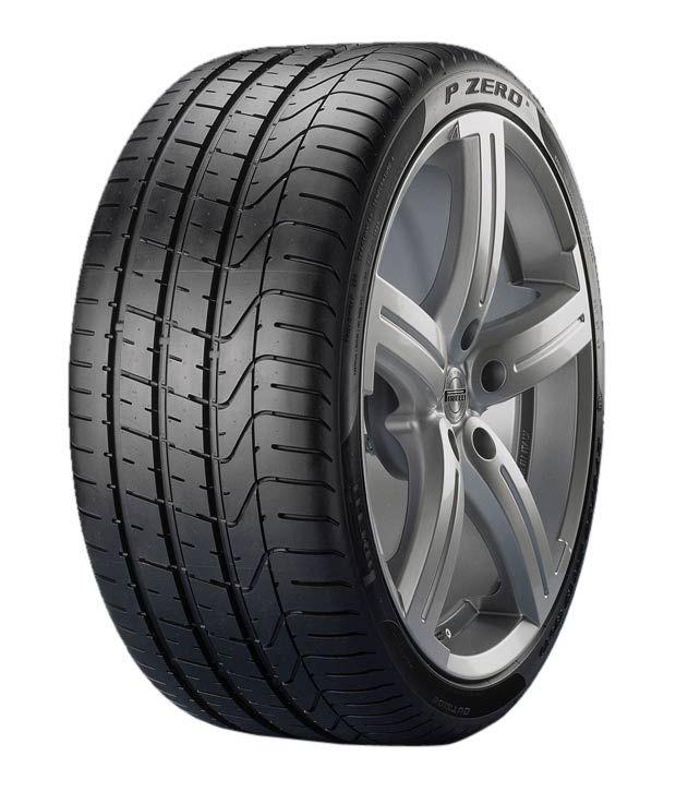 Pirelli Tires Price >> Pirelli P Zero Run Flat 245 50 R18 100y Tubeless