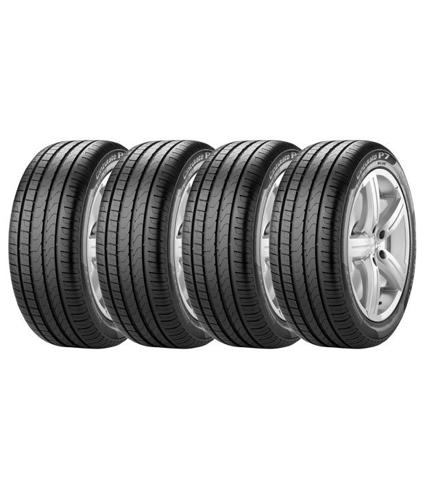 Pirelli p7 cinturato run flat 22555 r17 97 y tubeless set pirelli p7 cinturato run flat 22555 r17 97 y tubeless set of 4 tyres thecheapjerseys Choice Image