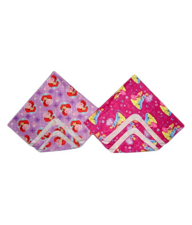 Jazzup - Pack of 2 Baby Wrapper