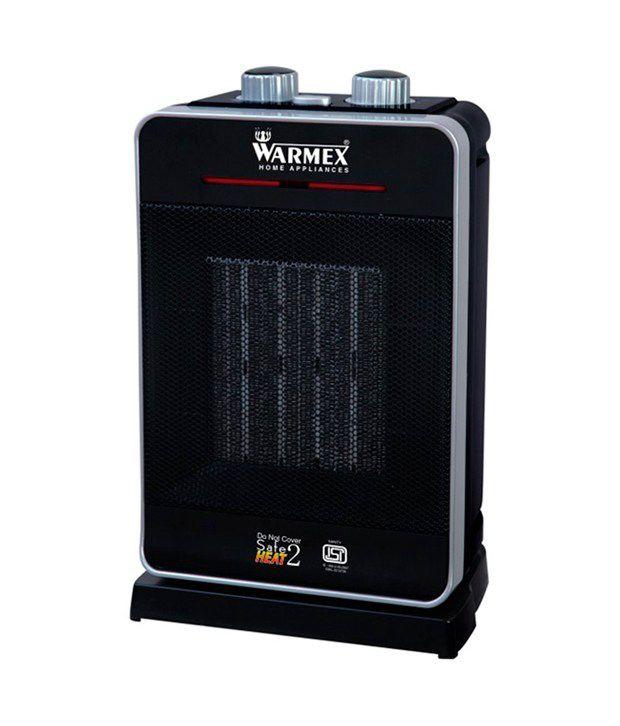 Warmex PTC 99N Table Top Room Heater