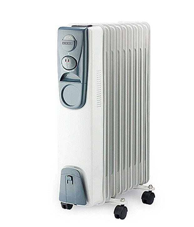 Usha Room Heater - OFR 3209