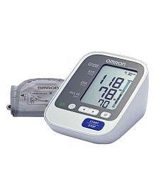 Omron Auto BP Monitor HEM-7130 L