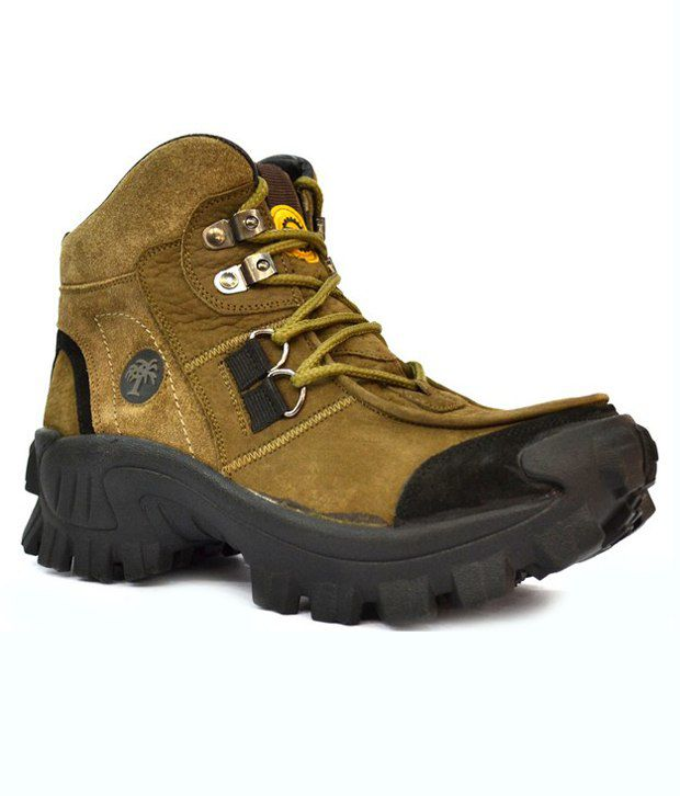 75ac67fbb69 Fighter Green Outdoor Shoes - Buy Fighter Green Outdoor Shoes Online at  Best Prices in India on Snapdeal