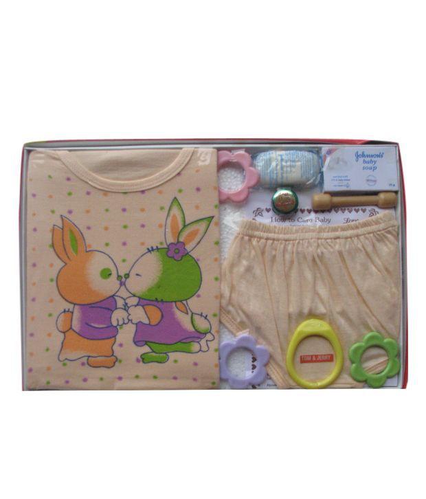 Baby Gift Set Totoro : Love baby gift set tom jerrypeach buy