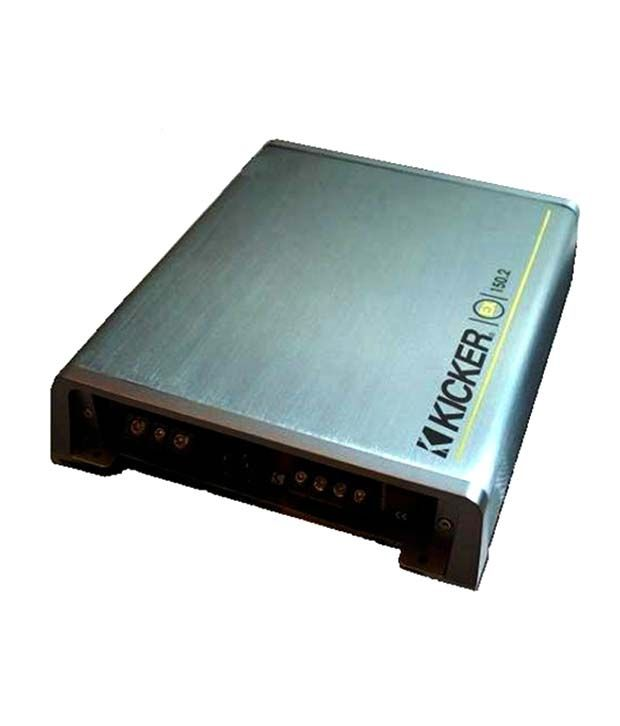 Kicker ex1502 2 channel amplifier 75w buy kicker ex1502 kicker ex1502 2 channel amplifier 75w sciox Image collections