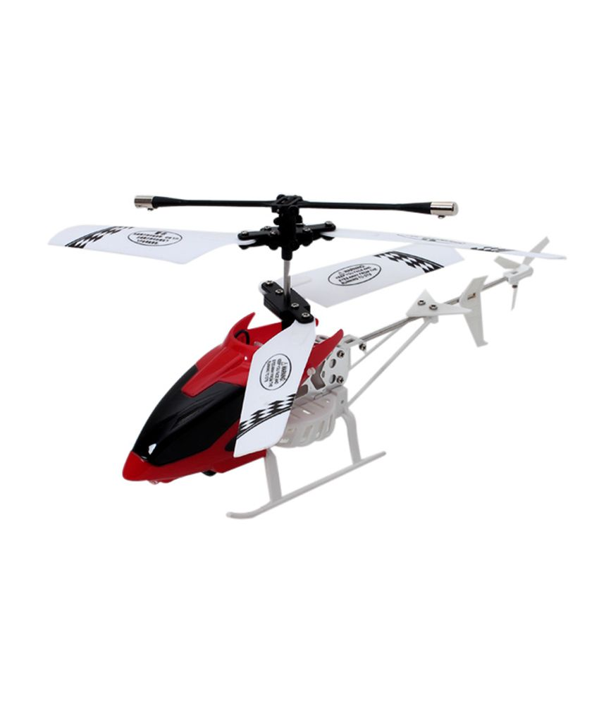Flyer's Bay Powerful Radio  Controlled Helicopter
