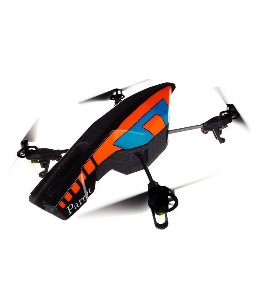 Parrot A.R Drone 2.0 - Blue