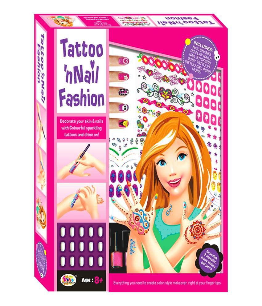Nails Art Engrossing Nail Art Games For Girl Free Online: Ekta Tattoo N Nail Fashion