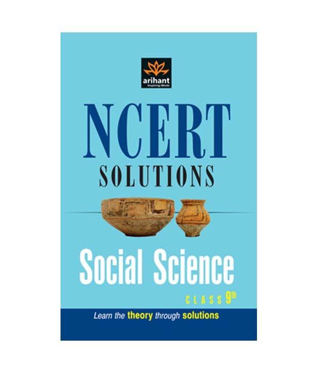 ncert social science textbooks pdf