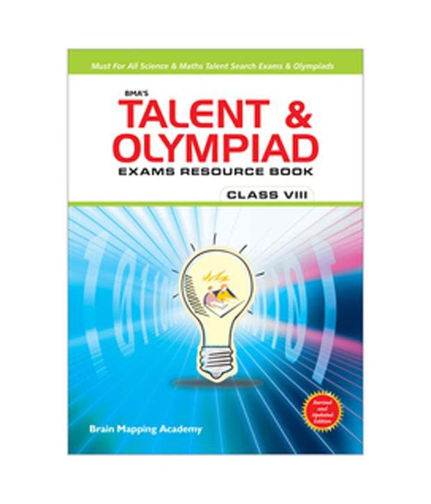 Bma s talent olympiad exams resource book for class 8 science bmas talent olympiad exams resource book for fandeluxe Gallery