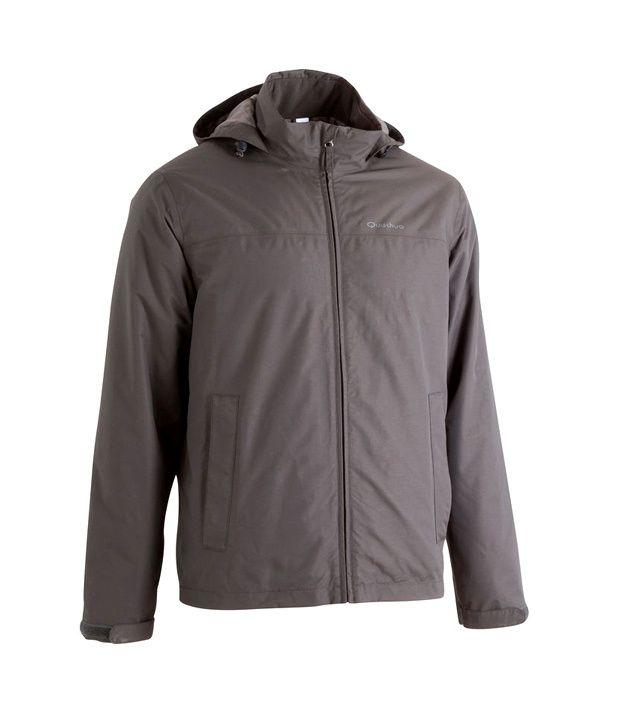 Quechua ARPENAZ JKT 400 Hiking RAIN WEAR 8111477