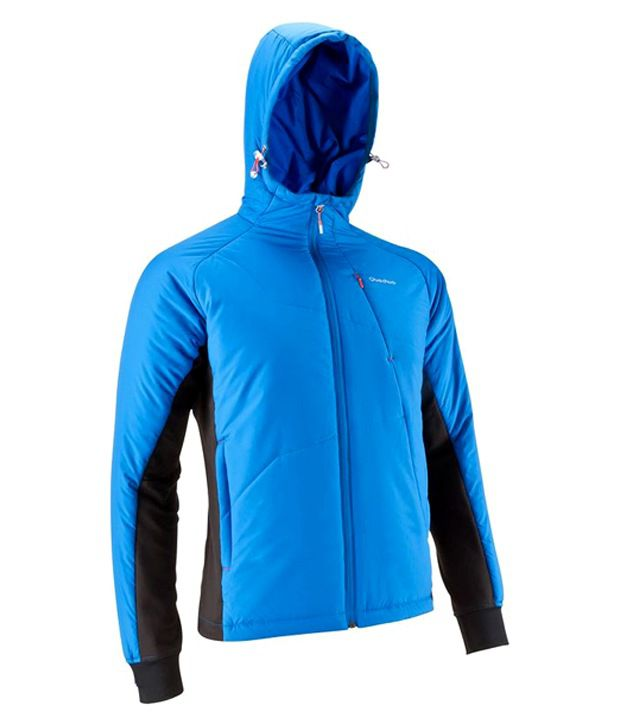 Quechua INUIT I REFLECT HOOD Hiking WARM WEAR 8286424