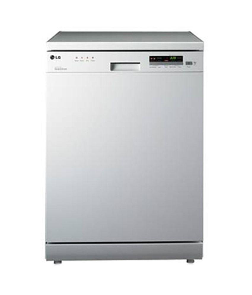 LG D1451WF Dish Washer