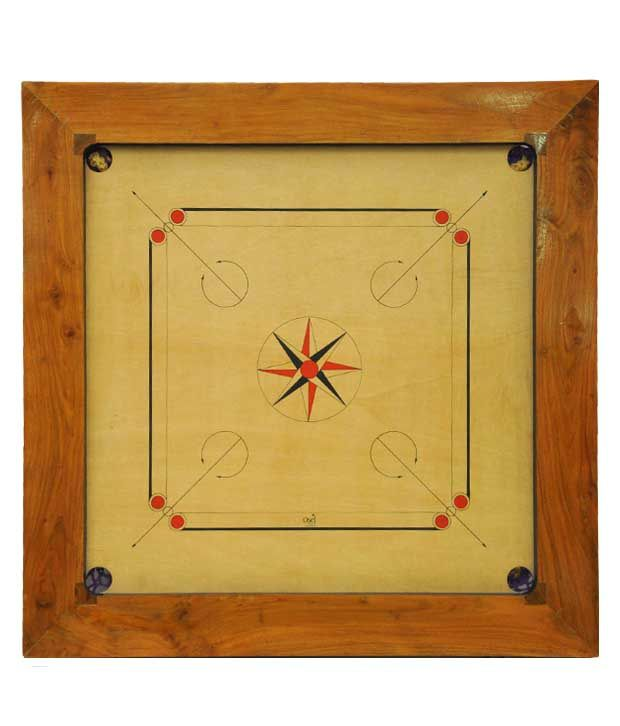 how to buy a good carrom board