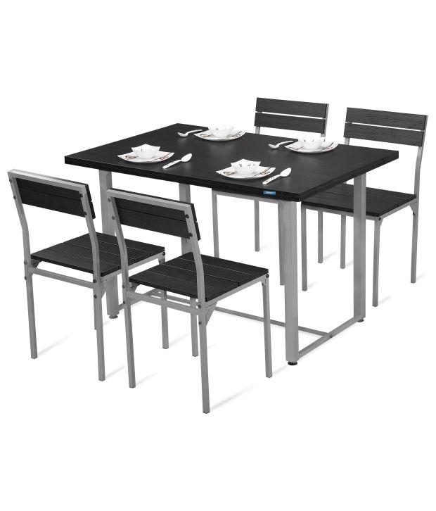 Nilkamal Magnus Dining Set 14 Black Buy Nilkamal Magnus  : SDL3337744151385525112image1 82824 from www.snapdeal.com size 620 x 726 jpeg 37kB