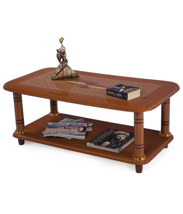 Nilkamal alvis center table buy nilkamal alvis center for Table 52 prices