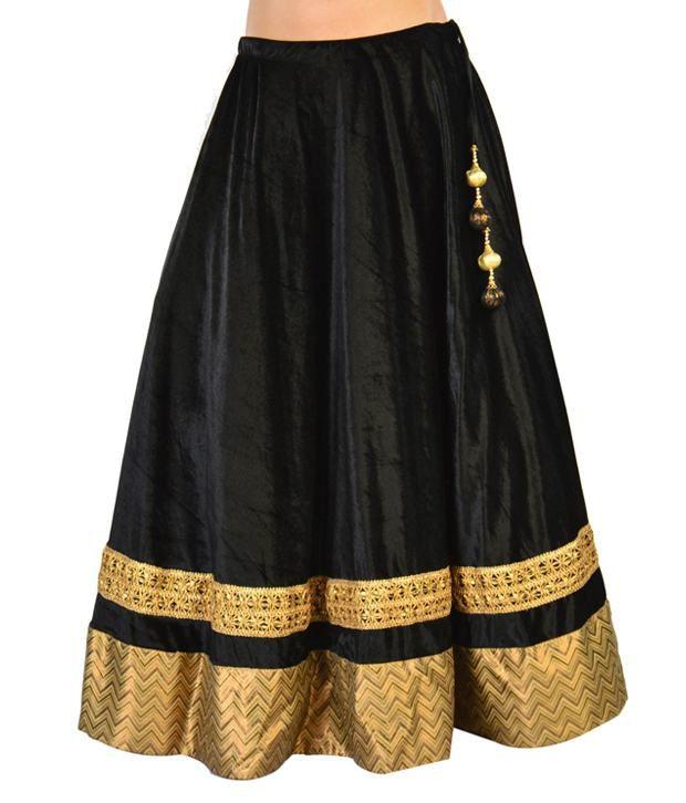 Net Long Skirt Online