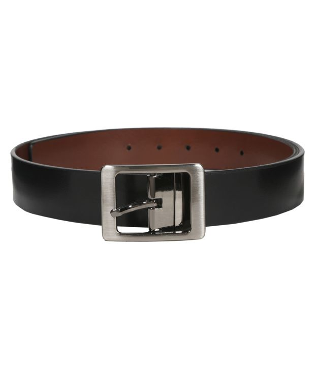 Lino Perros Sophisticated Black Belt