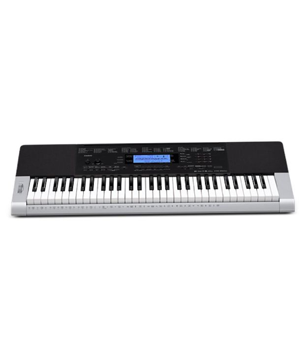 d40cda3c7a6 CASIO CTK 850IN  Buy CASIO CTK 850IN Online at Best Price in India on  Snapdeal