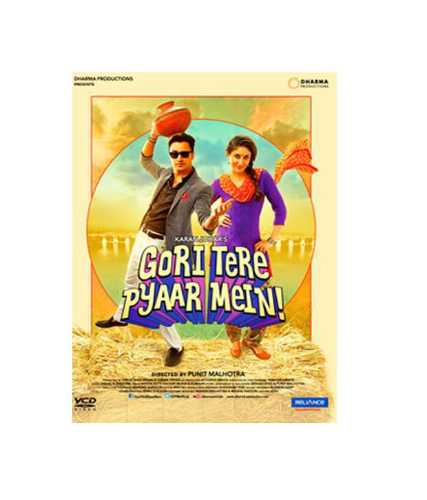 Gori Tere Pyaar Mein! in hindi download full movie