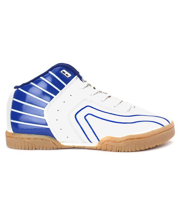 Nivia Panther Basketball Shoes