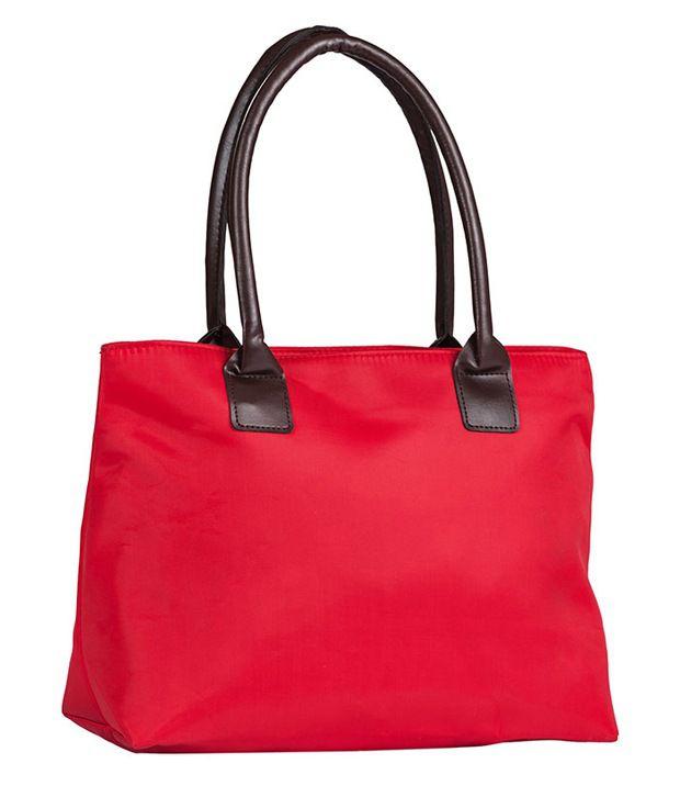Ananta Stylish 11508Red Shoulder Bag