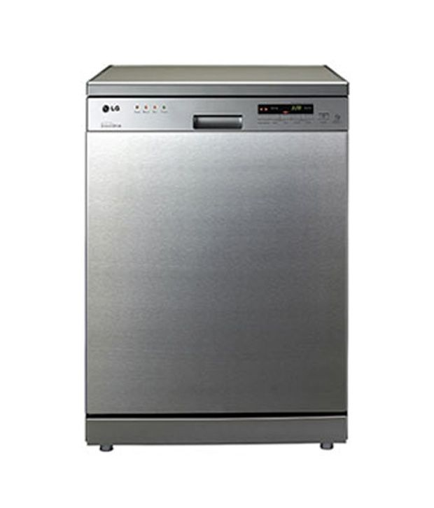 LG-D1452CF-14-Place-Dishwasher