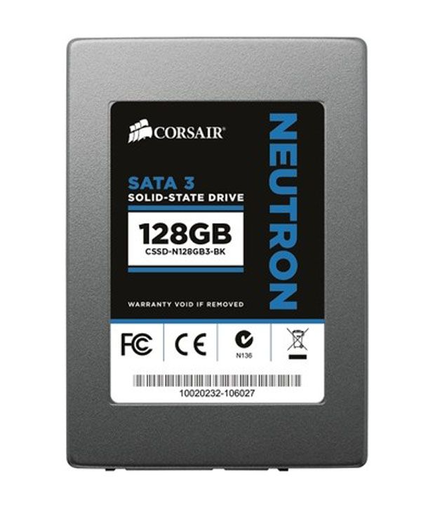 Corsair Neutron Series 128 GB SSD(Solid State Drive)